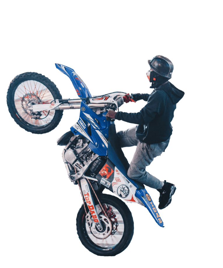 freestyle moto act