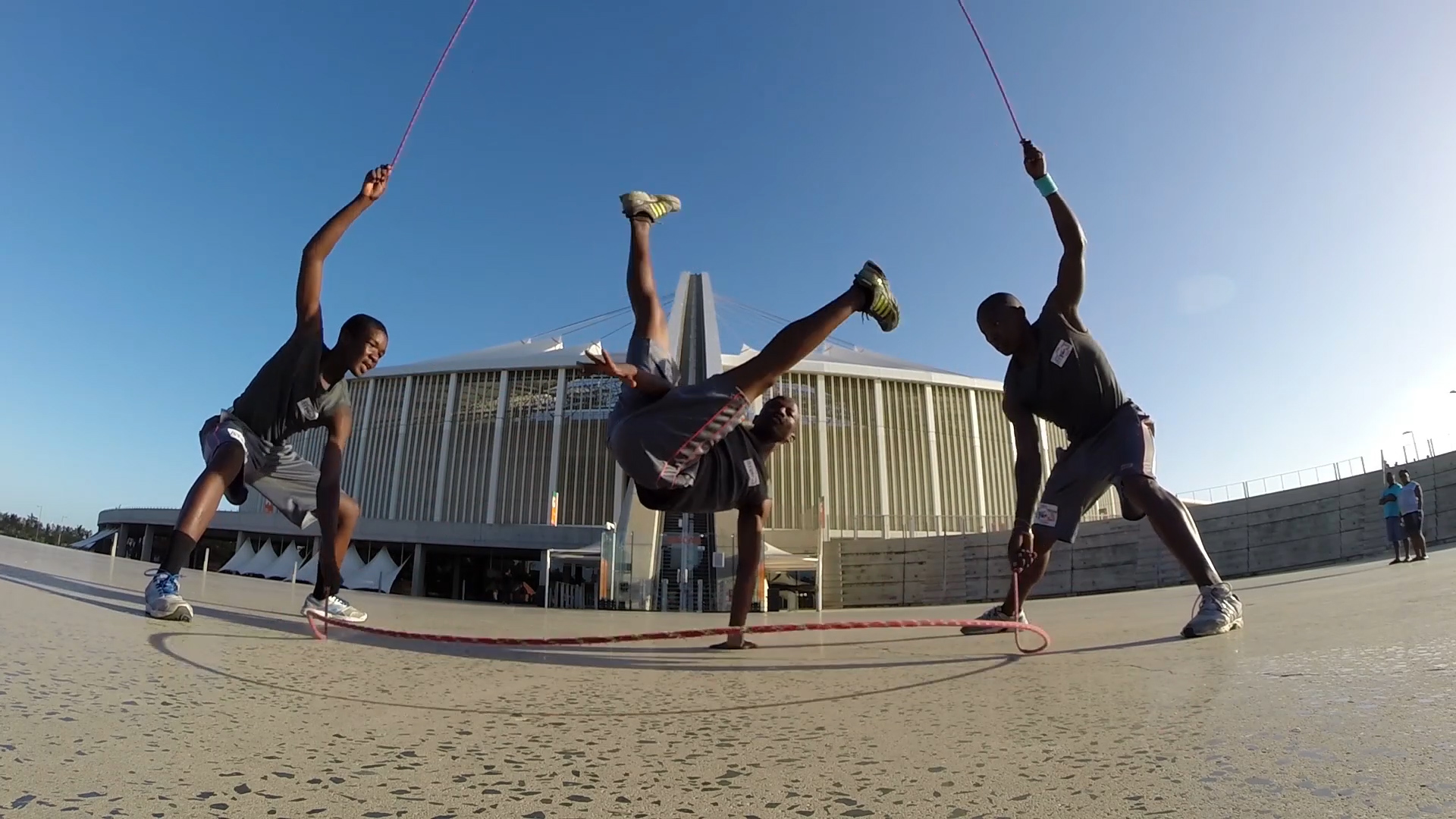 double dutch act south africa